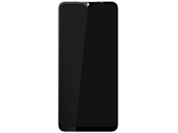 Display - Touchscreen Xiaomi Redmi 9C NFC, Negru