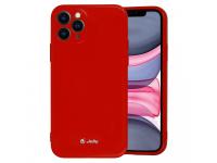 Husa TPU Goospery Jelly pentru Apple iPhone 7 / Apple iPhone 8 / Apple iPhone SE (2020), Rosie