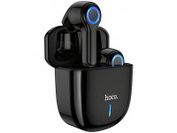 Handsfree Casti Bluetooth HOCO ES45, Harmony sound TWS, Negru