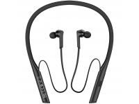 Casti Bluetooth HOCO ES33 Mirth Sports, Negre, Blister