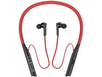 Casti Bluetooth HOCO ES33 Mirth Sports, Rosii, Blister