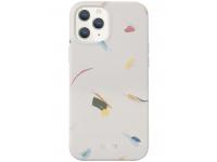 Husa TPU UNIQ COEHL REVERIE pentru Apple iPhone 12 Pro Max, Roz Deschis, Blister