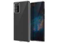 Husa TPU UNIQ LifePro Xtreme pentru Samsung Galaxy Note 20 N980, AntiSoc, Transparenta, Blister