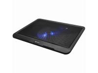Cooling Pad Laptop SBOX CP-19, 15.6 inci, Negru NBA00051