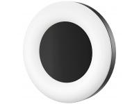 Lampa LED Baseus Lovely Fill, pentru SELFIE STICK, Neagra, Blister