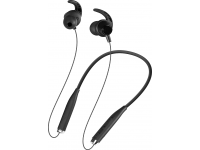Handsfree Casti Bluetooth Defender Sport OutFit B730, in-ear, neckband, Negru, Blister