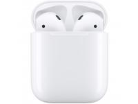 Handsfree Casti Bluetooth Apple Airpods 2, Alb MV7N2ZM/A