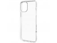 Husa TPU Tactical pentru Apple iPhone 12 mini, Transparenta