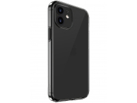 Husa Plastic UNIQ Clarion pentru Apple iPhone 12 mini, Gri