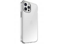 Husa Plastic UNIQ Clarion pentru Apple iPhone 12 / Apple iPhone 12 Pro, Transparenta, Blister