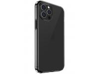 Husa Plastic UNIQ Clarion pentru Apple iPhone 12 / Apple iPhone 12 Pro, Gri, Blister