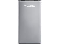 Baterie Externa Powerbank Varta Fast Energy, 10000 mA, Power Delivery (PD) - Quick Charge 3.0, 18W, Gri, Blister