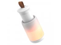 Lampa LED Baseus CRYJD01, Magnetica, Alba, Blister CRYJD01-A02