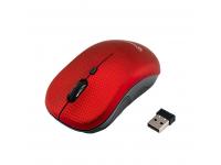 Mouse Wireless SBOX WM-106R, 4D, Rosu, Blister PMS00341