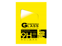 Folie Protectie Ecran Blueline pentru Samsung Galaxy Tab A7 10.4 (2020), Sticla securizata, Blister