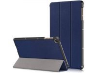 Husa Tableta TPU Tech-Protect SmartCase pentru Huawei MatePad T 10s, Bleumarin, Bulk