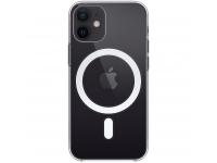 Husa TPU Apple iPhone 12 mini, MagSafe, Transparenta MHLL3ZM/A