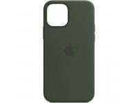Husa TPU Apple iPhone 12 mini, MagSafe, Verde MHKR3ZM/A