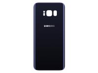 Capac Baterie Samsung Galaxy S8+ G955, Bleumarin