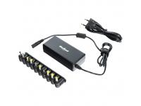Incarcator Priza Laptop REBEL, pentru Notebook / Laptop 45W / 18-20V / automatic, Negru, Blister
