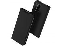 Husa Poliuretan DUX DUCIS Skin Pro pentru Samsung Galaxy A42 5G, Neagra, Blister