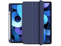 Husa Tableta TPU Tech-Protect SC PEN pentru Apple iPad Air (2020), Bleumarin, Bulk