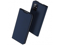 Husa Poliuretan DUX DUCIS Skin Pro pentru Samsung Galaxy S20 FE 5G, Bleumarin