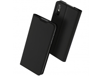 Husa Poliuretan DUX DUCIS Skin Pro pentru Xiaomi Redmi 9A, Neagra