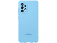 Husa TPU Samsung Galaxy A72 5G A725, Bleu EF-PA725TLEGWW