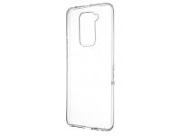 Husa TPU Tactical pentru Xiaomi Redmi Note 9, Transparenta, Blister