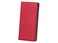 Husa Piele OEM Smart Pro pentru Samsung Galaxy S20 FE G780 / Samsung Galaxy S20 FE 5G G781, Rosie
