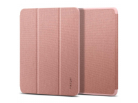 Husa Tableta TPU Spigen URBAN FIT pentru Apple iPad Air (2020), Roz Aurie, Blister ACS01944