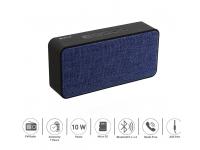 Boxa Portabila Bluetooth Tellur Lycaon, 10W, Albastra, Blister TLL161051
