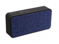 Boxa Portabila Bluetooth Tellur Lycaon, 10W, Albastra TLL161051