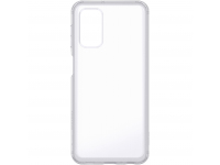 Husa TPU Samsung Galaxy A32 5G, Clear Cover, Transparenta EF-QA326TTEGWW
