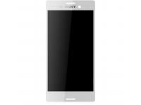 Display - Touchscreen Sony Xperia M4 Aqua / Sony Xperia M4 Aqua Dual, Alb