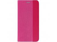 Husa Plastic Vennus Sensitive pentru Samsung Galaxy A20e, Roz Deschis