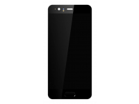 Display - Touchscreen Huawei P10, Negru, Reconditionat