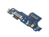 Placa Cu Conector Incarcare / Date - Microfon Motorola Moto G9 Play