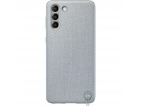 Husa Samsung Galaxy S21+ 5G, Kvadrat Cover, Gri EF-XG996FJEGWW