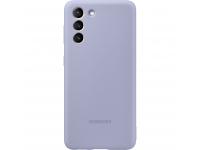 Husa TPU Samsung Galaxy S21+ 5G, Violet EF-PG996TVEGWW