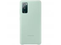 Husa TPU Samsung Galaxy S20 FE G780, Vernil, Blister EF-PG780TMEGEU