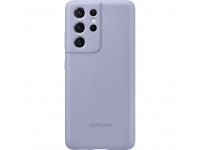 Husa TPU Samsung Galaxy S21 Ultra 5G, Violet, Blister EF-PG998TVEGWW