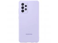 Husa TPU Samsung Galaxy A72, Violet, Blister EF-PA725TVEGWW