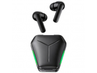 Handsfree Casti Bluetooth Usams JY Gaming, Negru, Blister BHUJY01