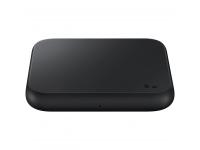 Incarcator Retea Wireless Samsung EP-P1300, Fast Wireless, 9W, Varianta cu Incarcator Priza, Negru, Blister EP-P1300TBEGEU
