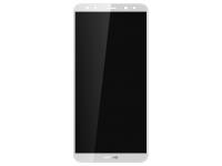 Display - Touchscreen Huawei Mate 10 Lite, Versiune FHD-C, Alb