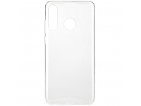 Husa TPU OEM Slim pentru Samsung Galaxy M31s, Transparenta, Bulk