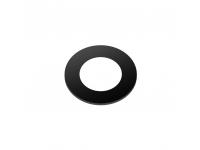 Geam Camera Spate Apple iPhone 11, Wide / Telephoto, Negru
