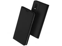 Husa Poliuretan DUX DUCIS Skin Pro pentru Samsung Galaxy Xcover Pro G715, Neagra
